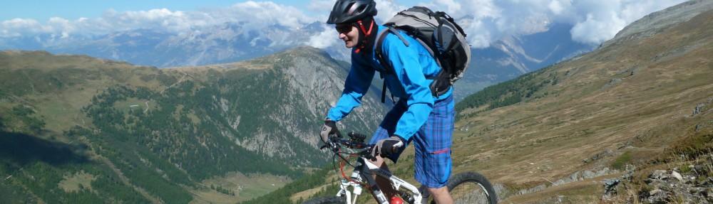 Chregu's Bikeblog